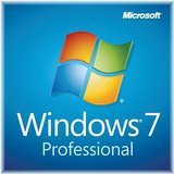 ORDER!! - Windows 7 Professional SP1 64bit (OEM) System Builder DVD 1 Pack
