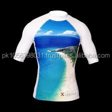 new product in China custom mens beach wear shirts