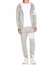 jogging suit hoodies sweatpants shorts ladies latest design fitted tracksuit