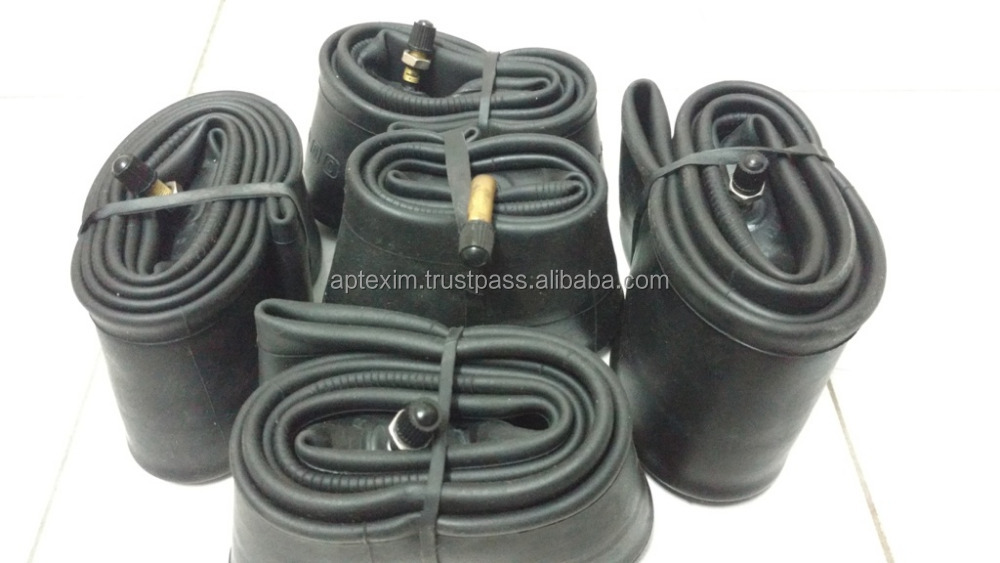 For Overseas Market Motorcycle Inner Tube Tyre
