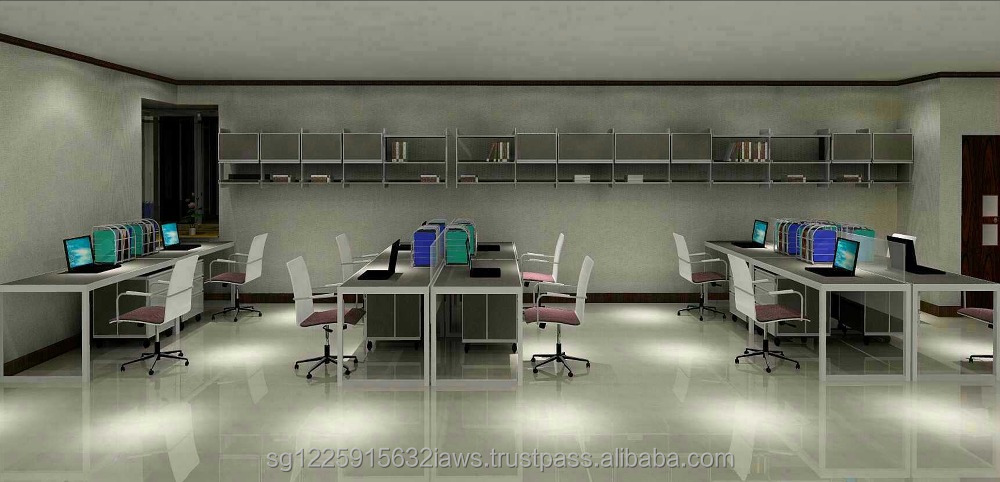 High Quality Wholesale Multifunctional Customize Ximula Office System / Modern Design Office Furniture