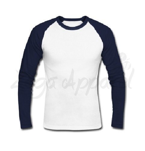 Fashion Customize Baseball Tee For Printing Your Own Logo
