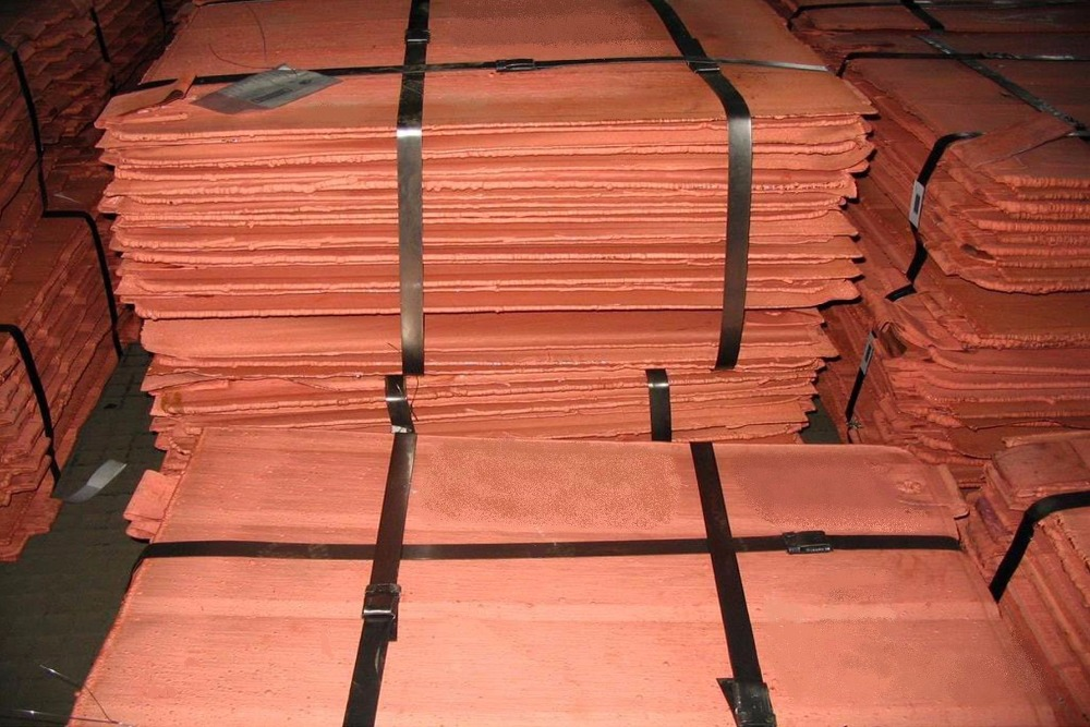 sale copper cathodes 99.99% purity in copper products-1