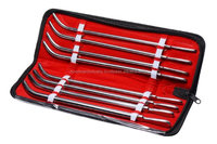 Germany Quality Van Burne Dilator Set, Large For Sale