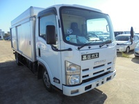 Durable and Exellent condition used isuzu elf for sale for family use