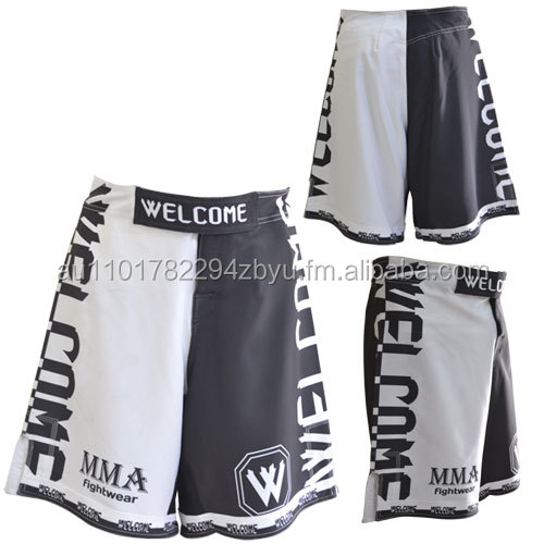 MMA and Boxing Apparels