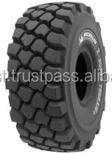 29.5R25 Michelin X Super-Terrain E4 tyre