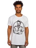 New Fashion Screen Print T-shirt