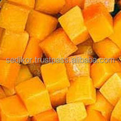 Farm Fresh Mango Pulp from India