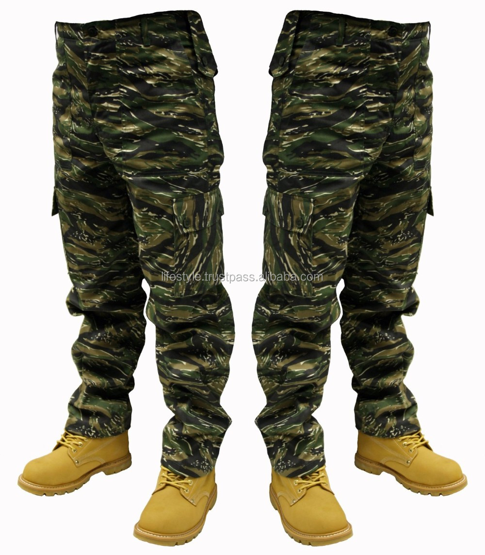 camouflage cargo pants for men camouflage cargo pants trouser for men