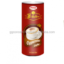 Bidrico Cappuccino Coffee Drink 180ml/ Instant Coffee Drink