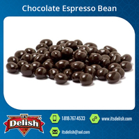 Dark Chocolate Coated Espresso Beans at Reasonable Price