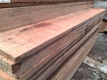 Cheapest Price Keruing wood logs, solid Keruing sawn timber, Keruing hardwood lumber
