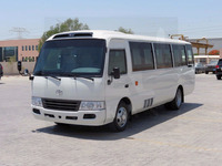 2013 TOYOTA COASTER LHD