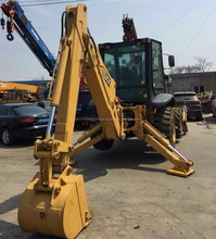 Used backhoe, used JCB 3CX Backhoe excellent loaders cheap price