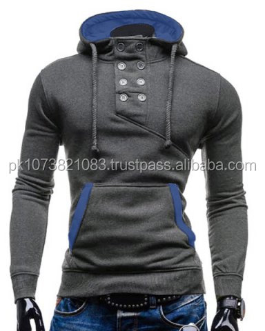 High quality 320 GSM Fleece Sweet shirt / hoodie