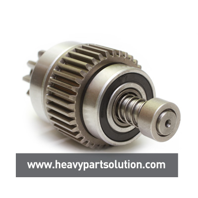 Heavy Parts Solution Excavator Swing Track Travel Motor Device Reduction Gear Parts