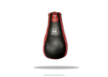 New Style PVC Look Punching Bags Manufacturer Made In Top Quality New Design Material Hanging Punch Bag And Kick Boxing Bag