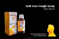 Koff Care Cough Syrup