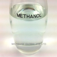 High Quality Methanol