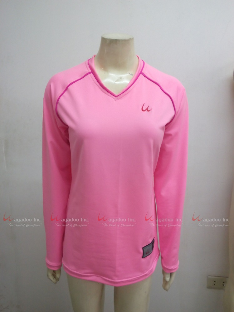 Spandex Long Sleeve or Rash Guard Suit