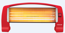 Electrical Heater with 3 Quartz Tubes Made in Turkey