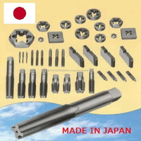 Durable and Reliable motorcycle repair tools tap and die for industrial use , small lot order available