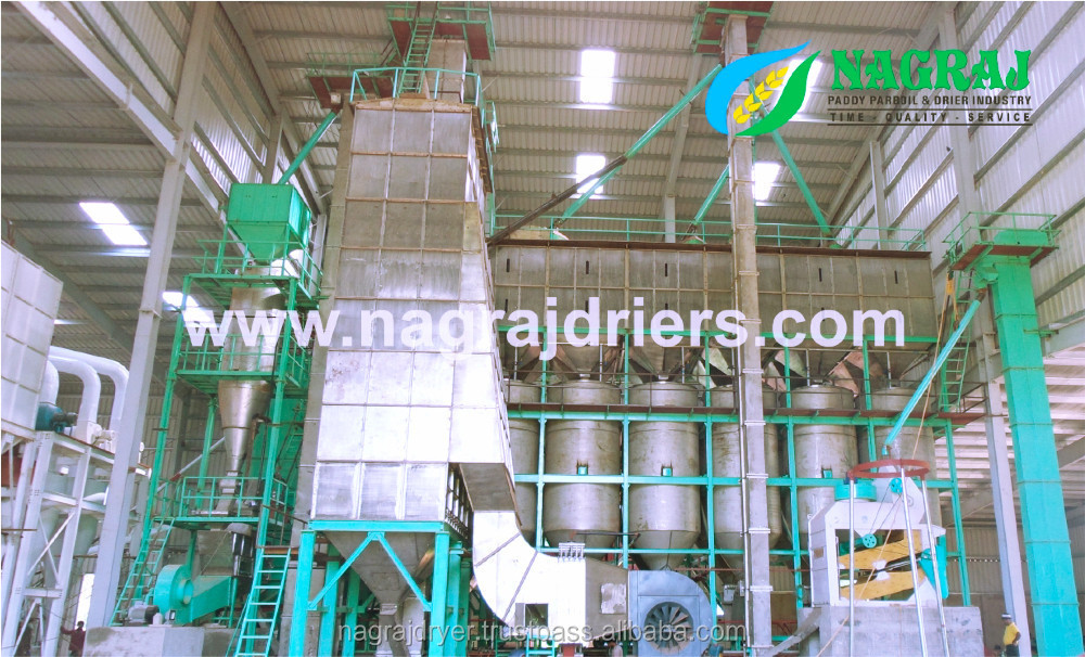PADDY PARBOIL AND DRYER,PARBOIL RICE MACHINERY,GRAIN DRYER,BOILER,PADDY ONLINE COOKER