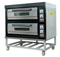 Luxury Electrical Ovens(MDK-2-4)