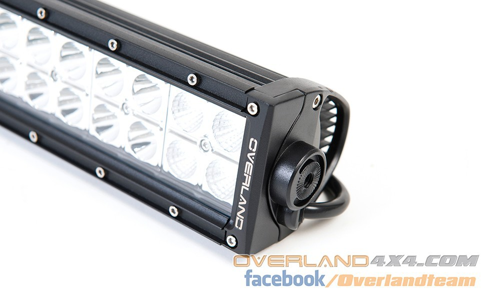 SAND BRIDGE 180w by OVERLAND LIGHTECH for Toyota Hilux Vigo