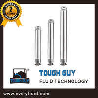 6 inch Submersible Nortl impeller borehole Pump Ends-Tough Guy 6DP series