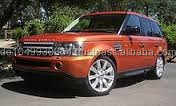 Cars:NEW High Quality Range Rover Sports (Petrol/Diesel over 400 units stock)
