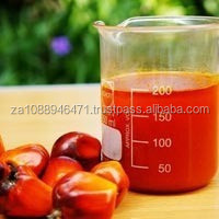 Crude Red Palm Oil REFINED, BLEACHED & DEODORISED (RBD) PALM OLEIN - CP8 & CP10
