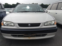 RECYCLED CAR FOR SALE IN JAPAN FOR TOYOTA COROLLA SE SALOON (HIGH QUALITY AND GOOD CONDITION)