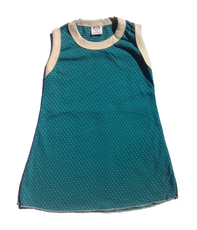 $1.5 Baby dress no MOQ