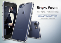 [Ringke] Ringke Onyx Smart Phone Case For iPhone 7 & 7 Plus