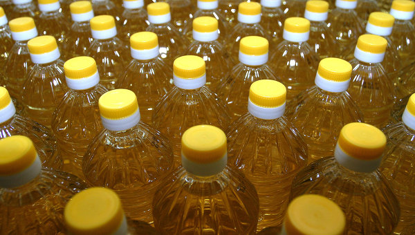 BUY REFINED EDIBLE SUNFLOWER OIL FOR HUMAN CONSUMPTION ONLINE