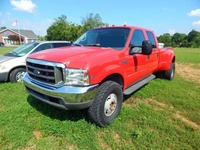 1999 Ford 3500