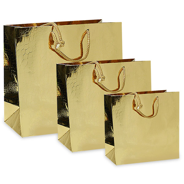 High quality cheap paper carry bags in bulk