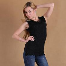 new model different types of blouse designs Lace chiffon style blouse