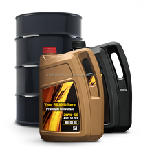 Engine Oil 20W-50 20W-60 Engine Oil Automotive Lubricants Motor Oil