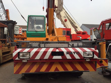Used Crane kato KR-35H for sale ,best price 35 ton