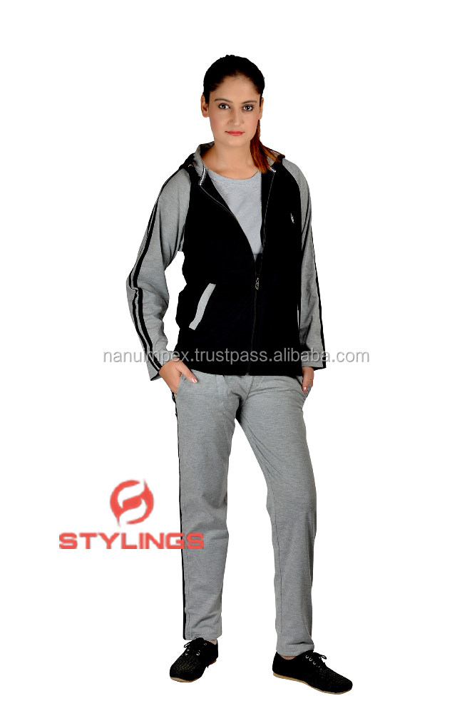 Ladies Winter fittness Track Suits, jogger, hoodie, jacket