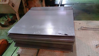 Various types of and Used steel sheet for accessories motorcycle made in Japan