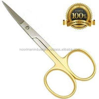 "3.5"" Professional Manicure Scissors Cuticle Scissors BEST Quality BEST Price / Nail Scissors"