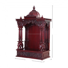 Pooja Mandir for Home indian