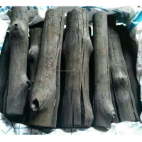 Mangrove Charcoal from Vietnam - Excellent Quality