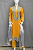 Pakistani Cotton Dresses