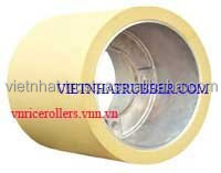 rice hulling rubber rolls