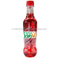 Strawberry and Ginseng Energy Drink 250 ml x 24 bottles